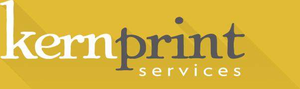KernPrint Services